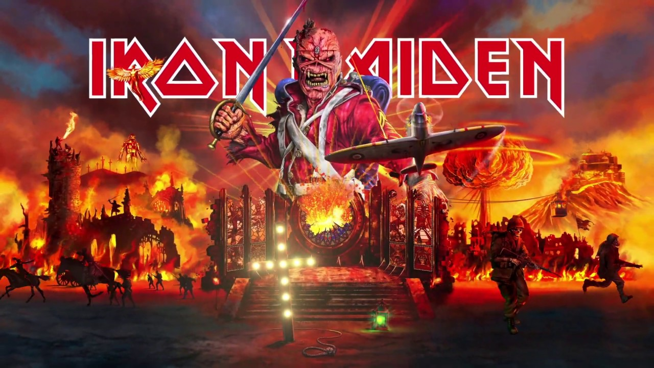 BIT.LY IMLOTBFREE IRON MAIDEN LEGACY OF THE BEAST