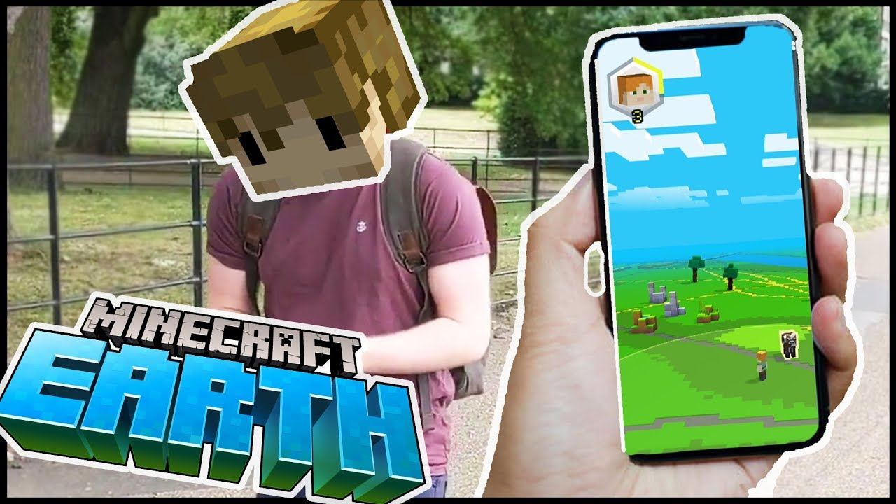 MCEARTH.ORG MINECRAFT EARTH – Rubies and Resources