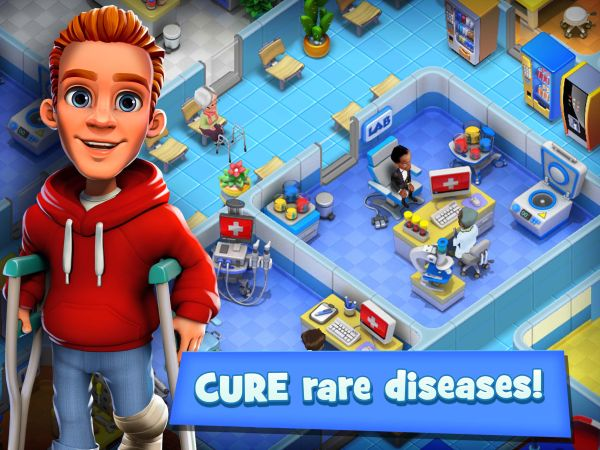 MOBILEFREEHACKS.COM DREAM HOSPITAL – GET UNLIMITED RESOURCES Coins and Diamonds FOR ANDROID IOS PC PLAYSTATION | 100% WORKING METHOD | NO VIRUS – NO MALWARE – NO TROJAN