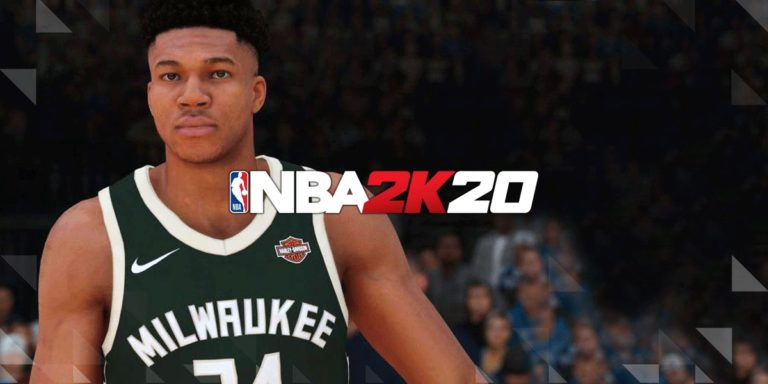 NVDGAME.COM MY NBA 2K20 – Credits and Extra Credits