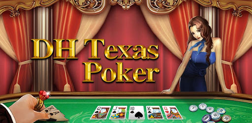 IOSGODS.COM DH TEXAS POKER – Coins and Chips