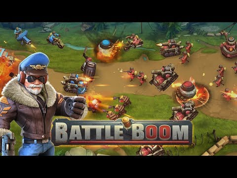 GOSUPLAYER.COM BATTLE BOOM – Gold and Gems
