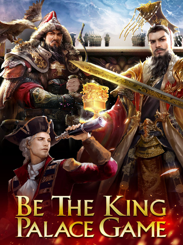 NEGNIT.COM BE THE KING – Gold and Extra Gold