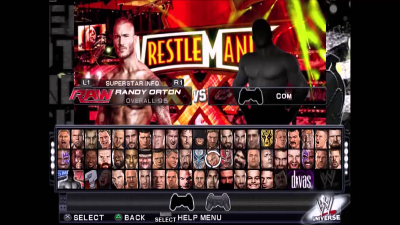 NEW METHOD – APPSMOB.ORG WWE UNIVERSE – UNLIMITED Gold and Cash