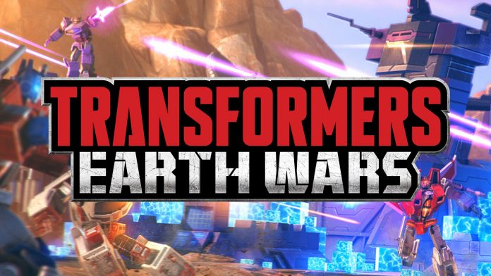 NEW METHOD – BIT.LY 2EUVNR2 TRANSFORMERS EARTH WARS – UNLIMITED Cyber Coins and Energon