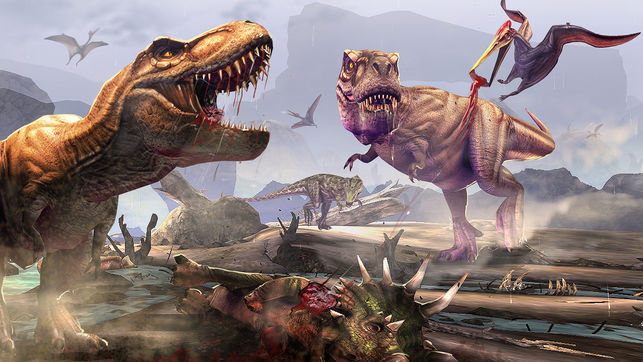 NEW METHOD – DINOHUNT.PROGENZ.COM DINO HUNTER DEADLY SHORES – UNLIMITED Credits and Bucks