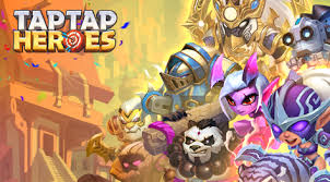 NEW METHOD – DOWNLOADHACKEDGAMES.COM TAP TAP HEROES – UNLIMITED Gold and Gems