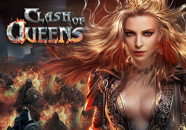 NEW METHOD – GAMESHACKINGTOOLS.COM CLASH OF QUEENS – UNLIMITED Gold and Extra Gold
