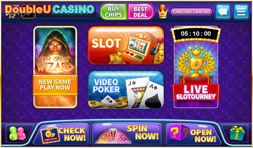 NEW METHOD – APKPURE.COM DOUBLEU CASINO FREE SLOTS – UNLIMITED Gems and Extra Gems