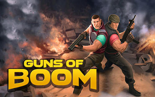 NEW METHOD – HACK4U.XYZ GUNS OF BOOM GUNS OF BOOM – UNLIMITED Gunbucks and Golds