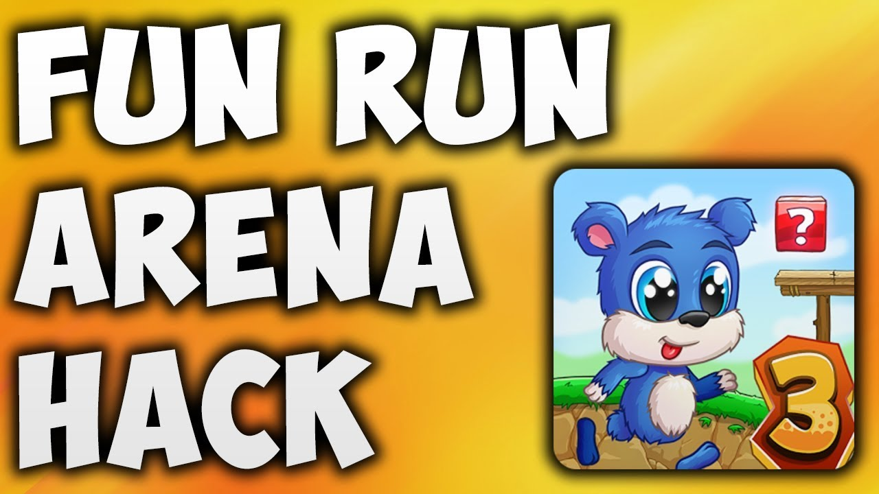 NEW METHOD – HYPERGIVEAWAY.COM FUN RUN 3 – UNLIMITED Coins and Gems