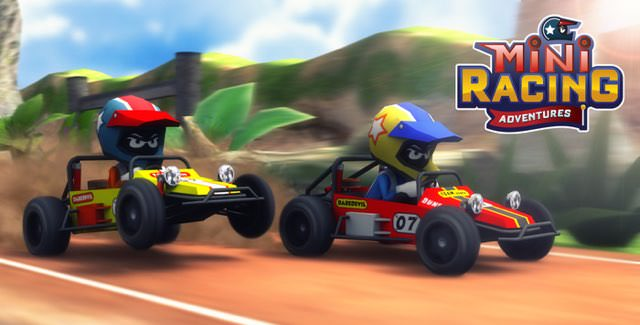 NEW METHOD – IOSGODS.COM MINI RACING ADVENTURES – UNLIMITED Coins and Extra Coins