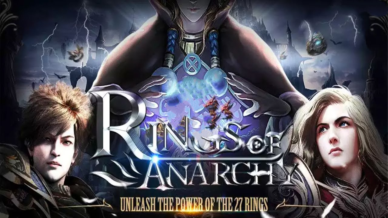 NEW METHOD – IOSGODS.COM RINGS OF ANARCHY – UNLIMITED Coins and Exp