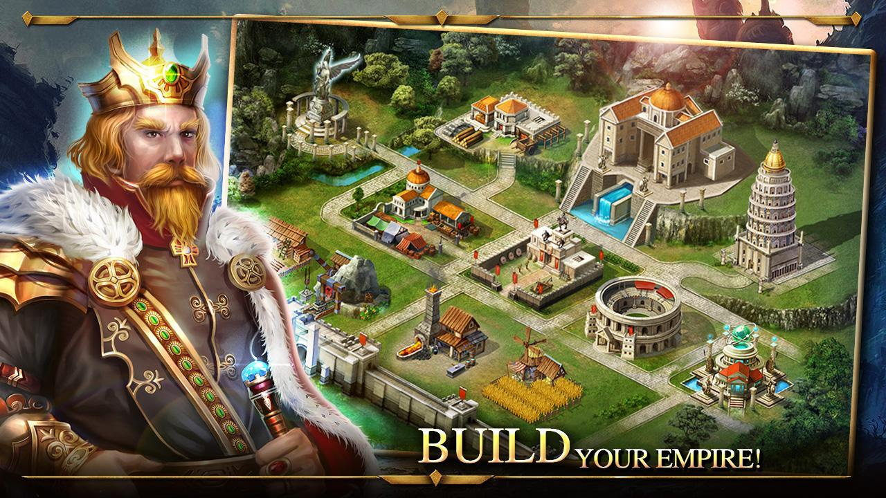 NEW METHOD – PROMOBILEMAFIA.COM AGEOFWARRINGEMPIRE AGE OF WARRING EMPIRE – UNLIMITED Coins and Gold