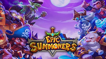 NEW METHOD – THEBIGCHEATS.COM EPIC SUMMONERS – UNLIMITED Gold and Gems