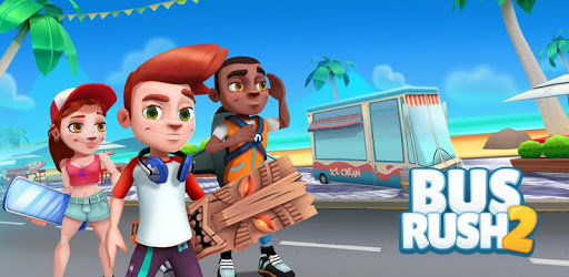 NEW METHOD – WWW.CHEATSEEKER.CLUB BUS RUSH – UNLIMITED Coins and Extra Coins