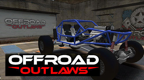 OFF.APKCHEAT.COM OFFROAD OUTLAWS – Coins and Money