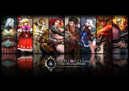 GOSUPLAYER.COM OVERLORDS OF OBLIVION – Gold and Extra Gold