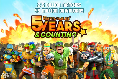 SNAKEGAMING.ORG RESPAWNABLES – GET UNLIMITED RESOURCES Cash and Gold FOR ANDROID IOS PC PLAYSTATION | 100% WORKING METHOD | NO VIRUS – NO MALWARE – NO TROJAN