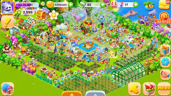 ANDROID-1.COM FAMILY FARM SEASIDE – Rc and Coins