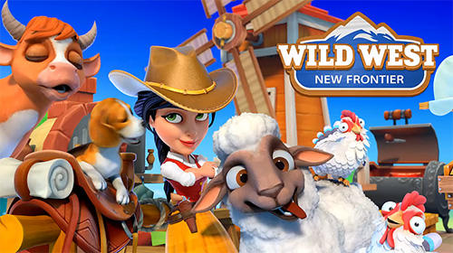 TOOLSGAMES.COM WILD WEST NEW FRONTIER