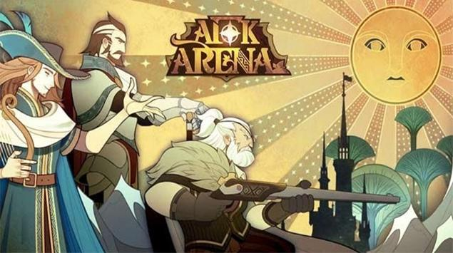 AFK.COINSCHEAT.CLUB AFK ARENA – Gold and Diamonds