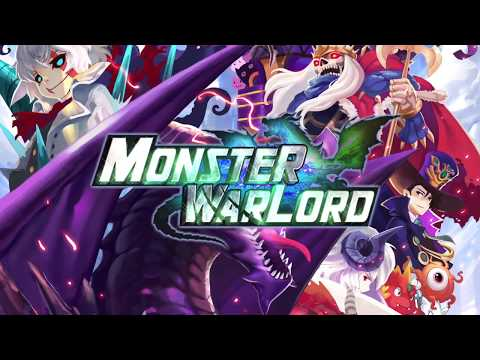 VIDEOHACKS.NET MONSTER WARLORD – Jewels and Extra Jewels