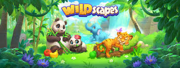 WILDSCAPES.UPTOOL.CO WILDSCAPES – Coins and Gems
