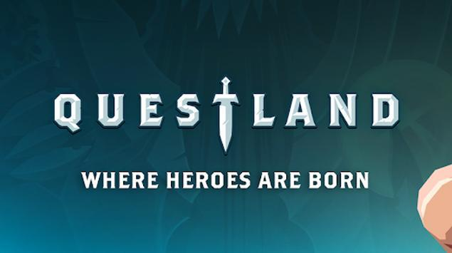 WWW.ANDROEED.RU QUESTLAND – GET UNLIMITED RESOURCES Gems and Extra Gems FOR ANDROID IOS PC PLAYSTATION | 100% WORKING METHOD | NO VIRUS – NO MALWARE – NO TROJAN
