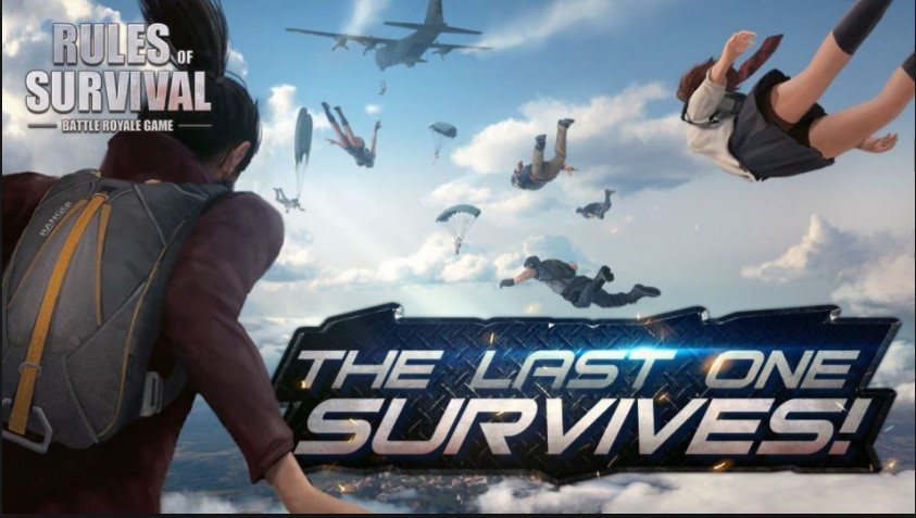 WWW.DEFYO.COM RULES RULES OF SURVIVAL – GET UNLIMITED RESOURCES Golds and Diamonds FOR ANDROID IOS PC PLAYSTATION   100% WORKING METHOD   NO VIRUS – NO MALWARE – NO TROJAN