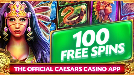 GAMESHERO.ORG CAESARS SLOTS – Coins and Extra Coins