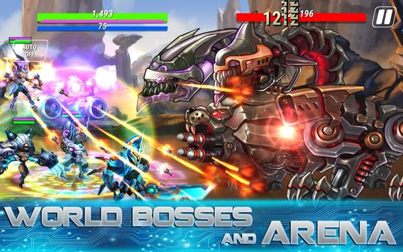 WWW.HACKGAMETOOL.NET HEROES INFINITY GOD WARRIORS