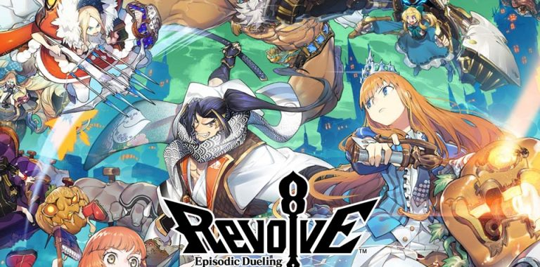 GATEWAYONLINE.SPACE REVOLVE8 – Gold and Extra Gold