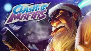 WWW.GRABYOURCODE.COM CLASH OF MAFIAS – Cash and Crystals
