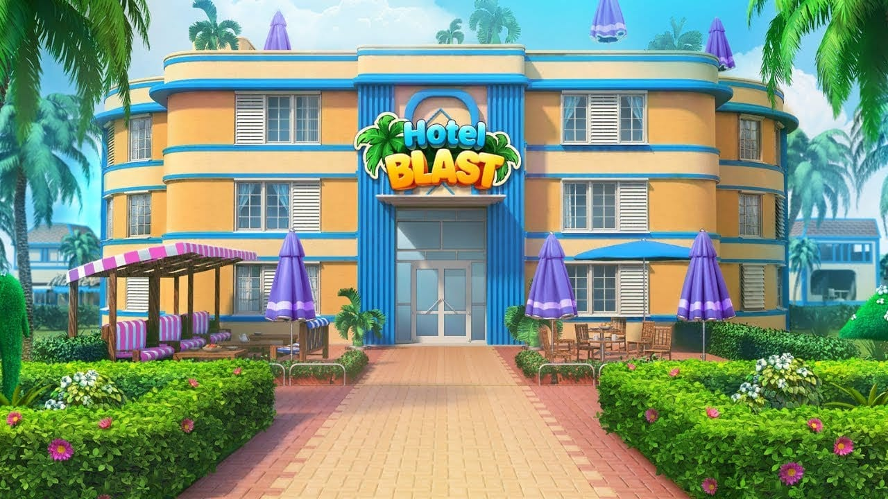 BIT.LY HOTELBLAST HOTEL BLAST – Gold and Extra Gold