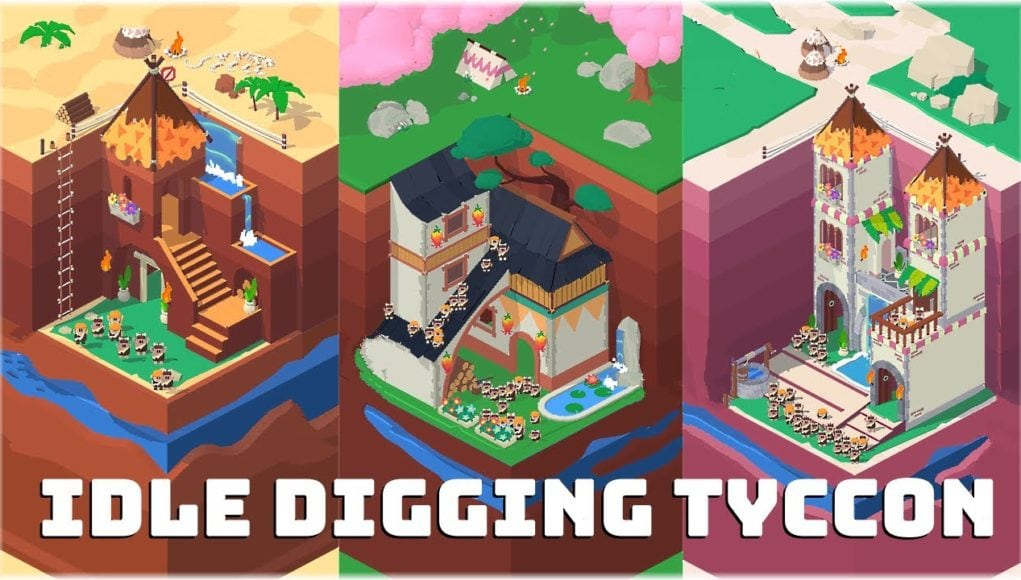 BIT.LY IDLEDIGGING IDLE DIGGING TYCOON