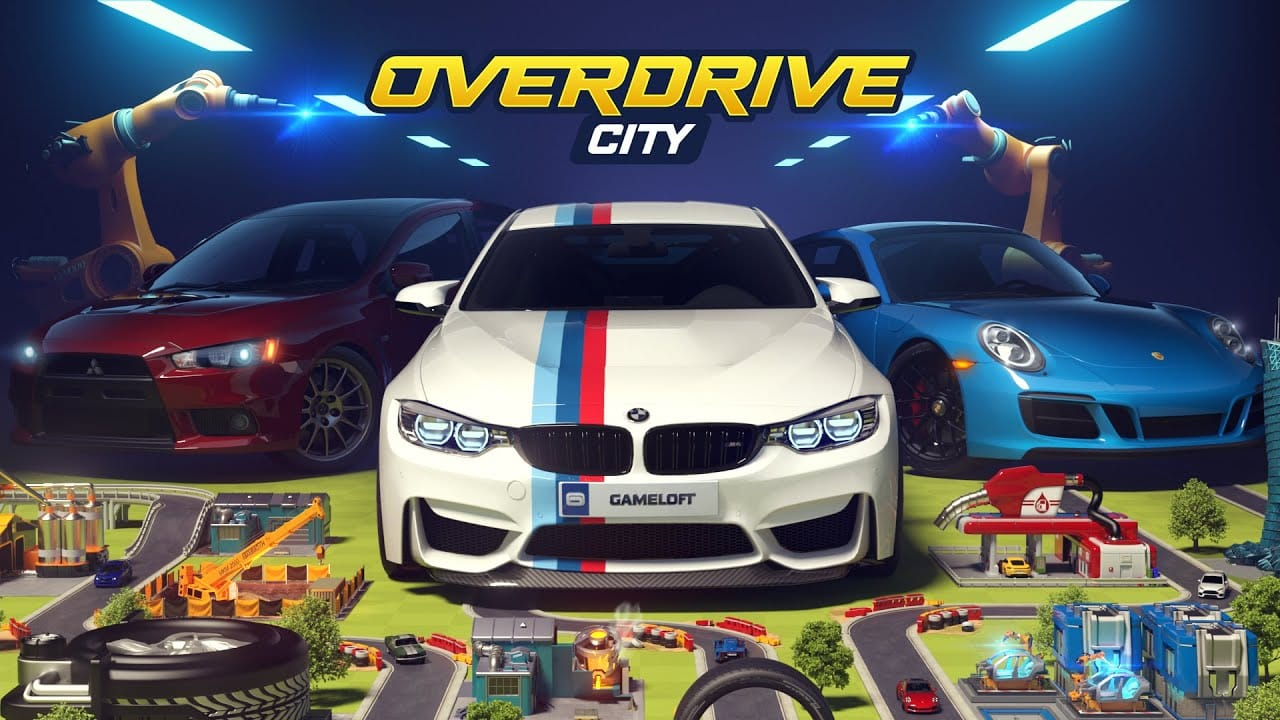GAMERGEEK.XYZ ODCFB OVERDRIVE CITY – Cash and Credits