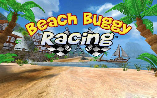 GAMELOUPE.COM BEACH BUGGY RACING – Coins and Gems