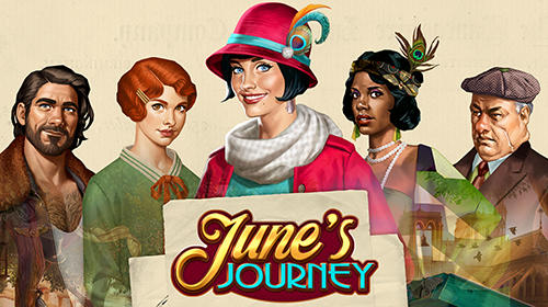 MYTRICKZ.COM JUNES JOURNEY HIDDEN OBJECT